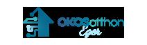Okosotthon Eger Logo